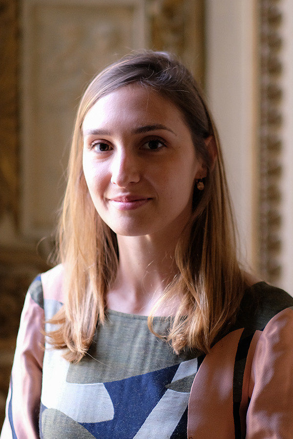 Dott.ssa Giulia Maria Noli