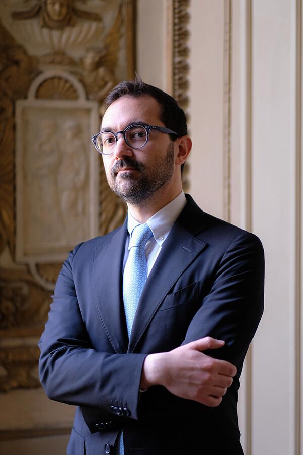 Avv. Valter Loccisano