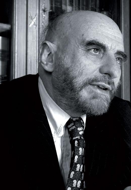 Prof. Avv. Ugo Ruffolo